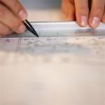Drawing on Blueprint